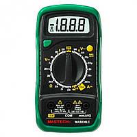 Мультиметр цифровой Mastech MAS830LC