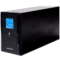 ИБП линейно-интерактивный LogicPower LPM-L1100VA, фото 1