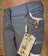 Женские джинсы POEM