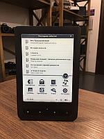 Електронна книга Pocketbook 623 Touch Lux E Ink Pearl+підсвітка, фото 1
