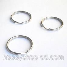 Кольцо для ключей (100 шт в уп)