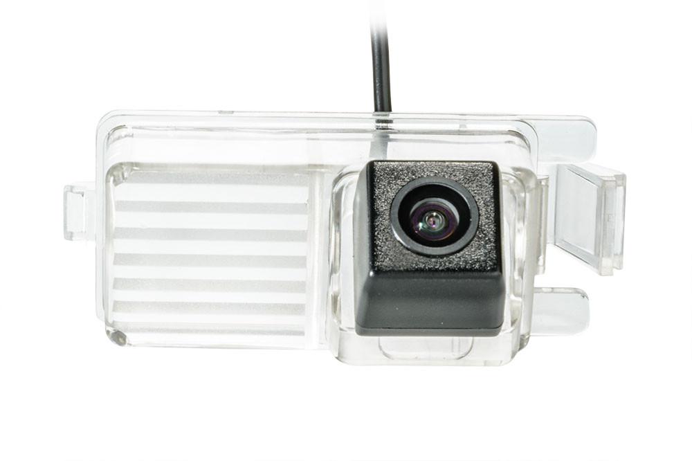 Штатная видеокамера Phantom CA-35+FM-26 (Nissan)