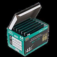 Батарейка LogicPower Alkaline AA LR6 (48шт)