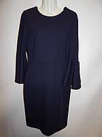 Женское трикотажное нарядное платье DOROTHY PERKINS р.44-46 113жс