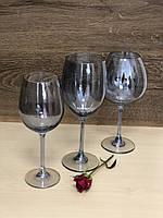 """Набор бокалов """"Живая вода"""", белое вино, 400 мл"""