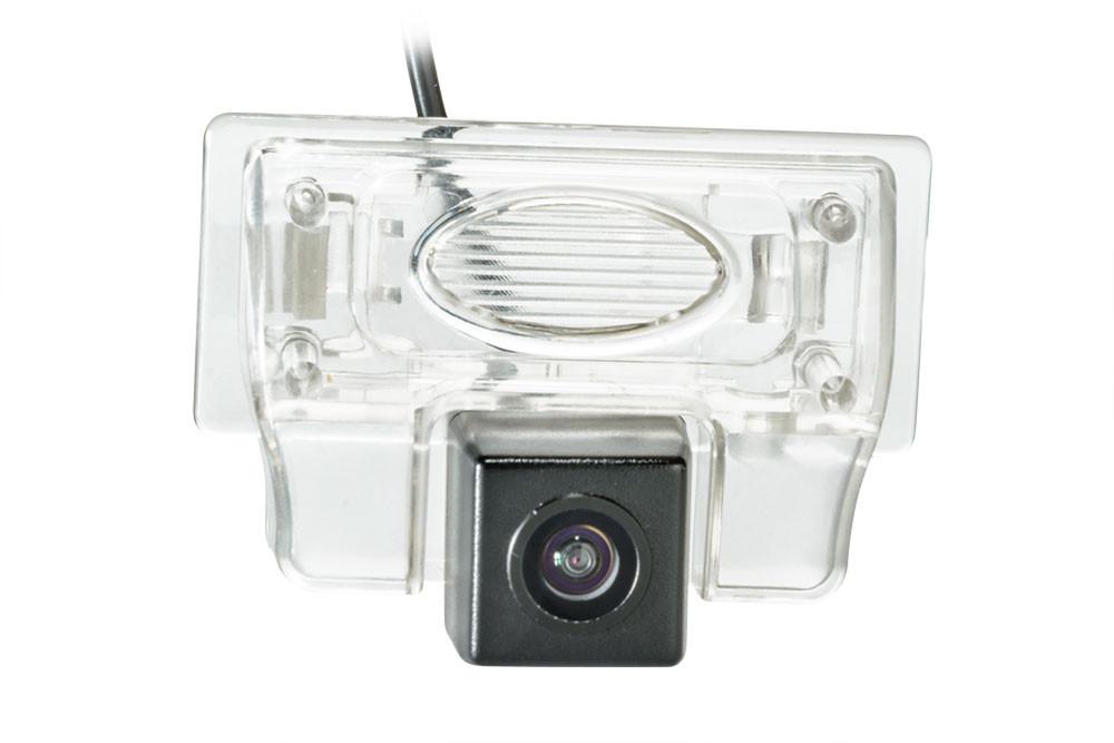 Штатная видеокамера Phantom CA-35+FM-27 (Nissan)