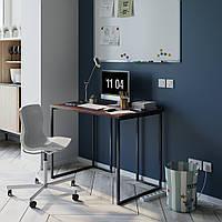 "Компьютерный стол ""Универ 1"" 740x1000x600 мм, фото 1"