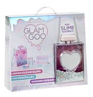 Набор для юного дизайнера слайм-аксессуаров Glam Goo Deluxe (549604)