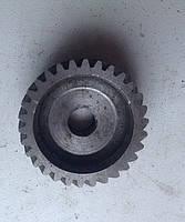 Шестерня привода маслянного насоса ЮМЗ, Д08-026