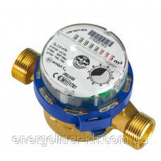 Лічильник для холодної води Powogaz JS - 90 - 4.0 DN20 SMART C+