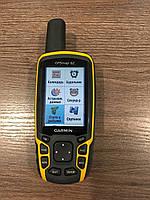Туристичний GPS навігатор Garmin GPSMAP 62, фото 1