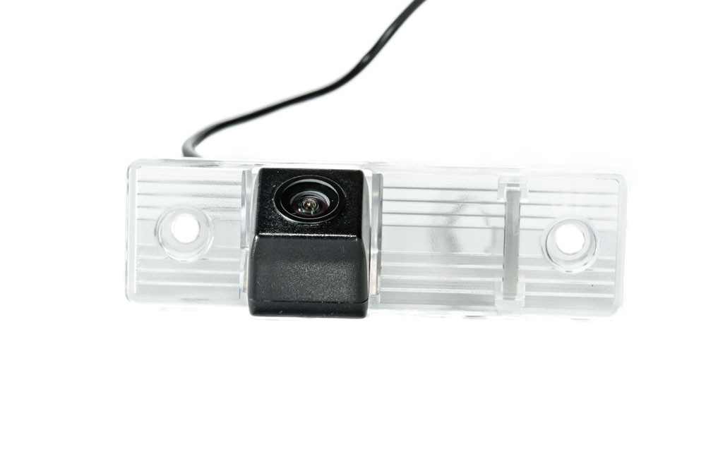 Штатная видеокамера Phantom CA-35+FM-45 (Chevrolet)