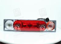 Фонарь ГАЗ -3302 задний (рестайлинг)  , 8502.3716000-10-47, фото 1