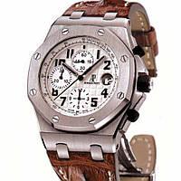 Наручные часы Audemars Piguet Royal Oak Safari мужские, хронограф, копия AP
