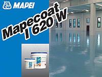 Двухкомпонентное эпоксидное покрытие для бетонных оснований Mapei Mapecoat I 620 5+10кг. (комп.А+B)