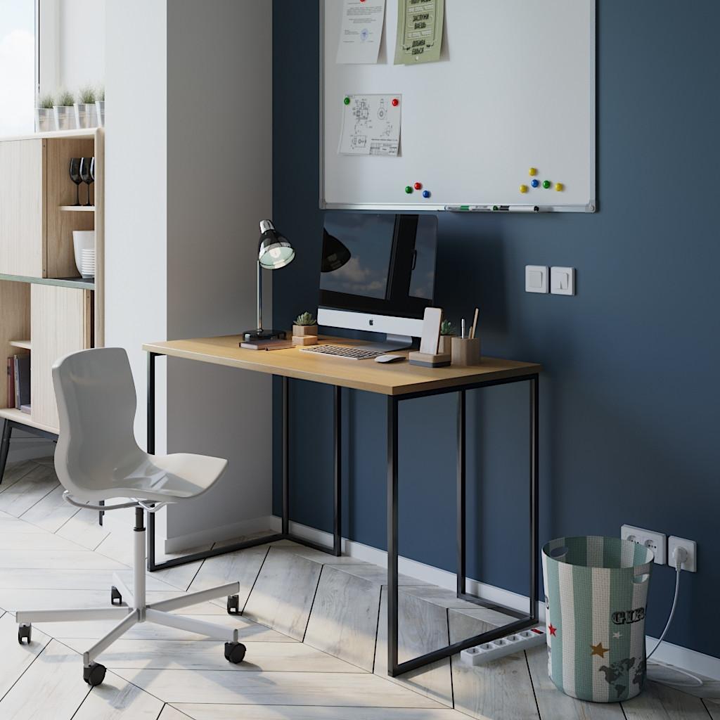 """Офисный стол """"Универ 1"""" 740x1200x600 мм"""