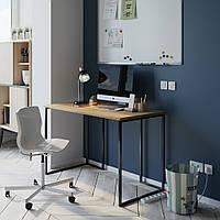 """Офисный стол """"Универ 1"""" 740x1200x600 мм, фото 1"""