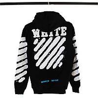 Худи OFF-White Black Mirror (реплика)