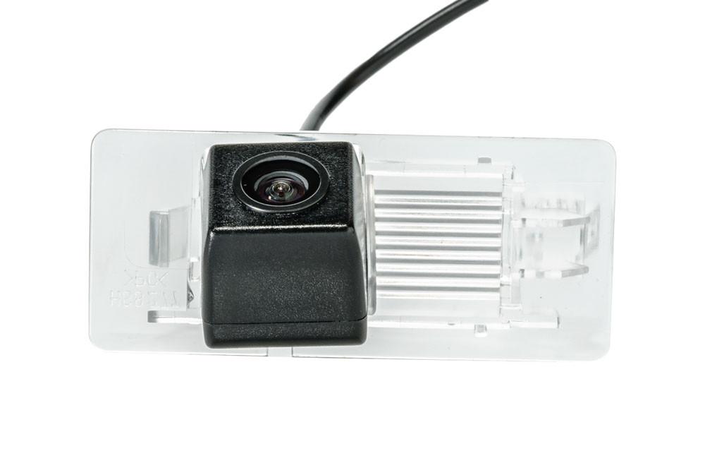 Штатная видеокамера Phantom CA-35+FM-12 (VW/Skoda/Seat)