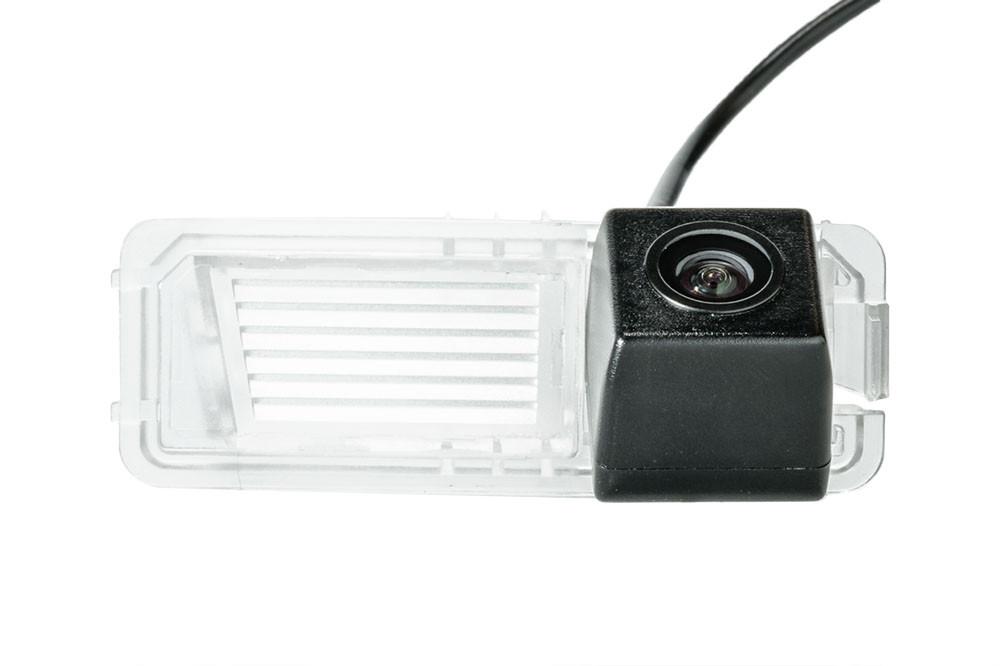 Штатная видеокамера Phantom CA-35+FM-13 (VW/Skoda/Seat)