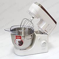 Кухонный комбайн - тестомес MPM MMR 12, фото 1