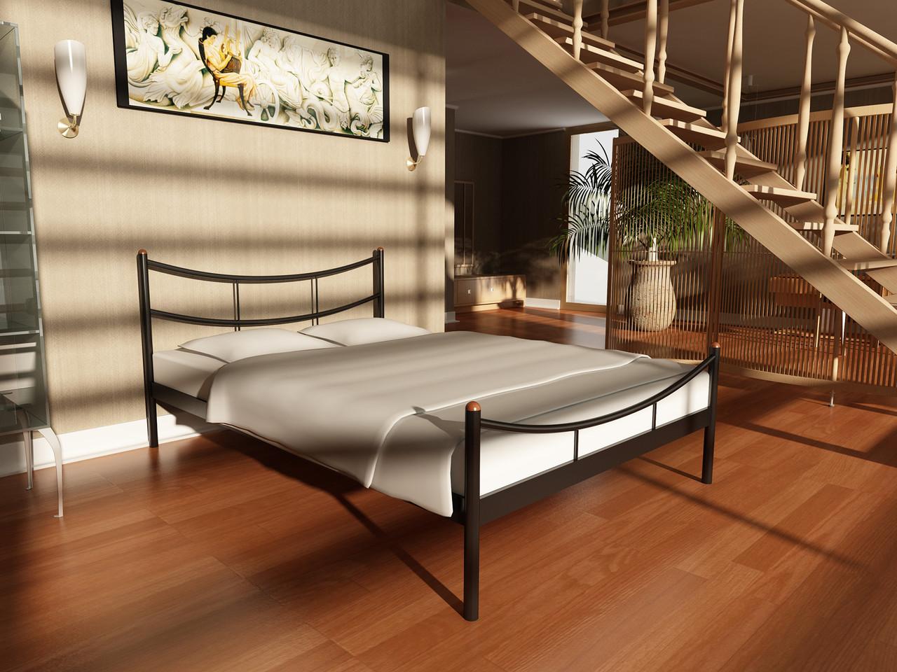 Кровать Сакура / Sakura, фабрика Метакам
