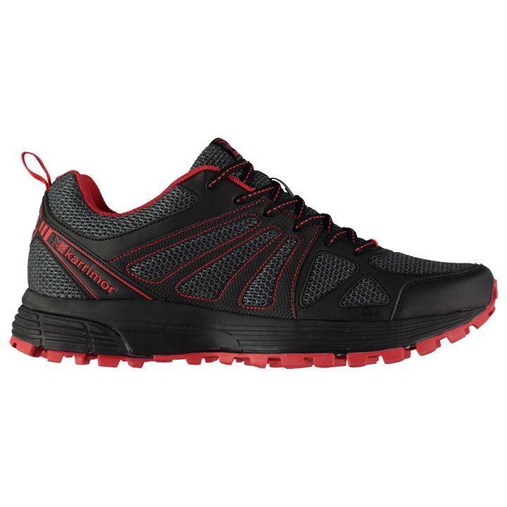 Кроссовки для бега Karrimor Caracal Mens Trail Running Shoes