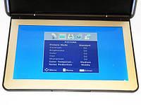 """Автомобильный потолочный монитор JL-1139FS 11"""" USB+SD+HDMI"""