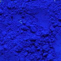 Флуоресцентный пигмент Синий ( сухой ) 5 гр / 50 гр / 500 гр