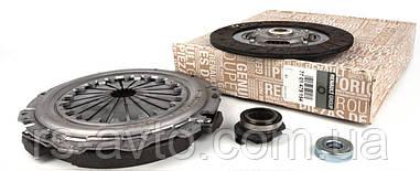 Комплект сцепления Renault Kangoo, Рено Кенго 1.5DCI 01-08, Clio 01-, Logan 05- 7701479194