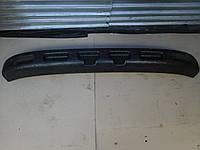 Абсорбер заднего бампера Ланос