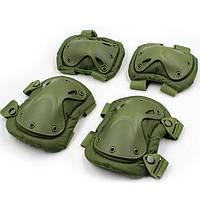 Тактическая защита оливковый BC-4703-O