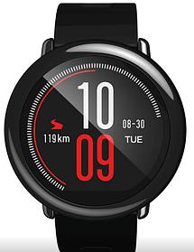 Часы Smart Watch Amazfit Pace Black Гарантия 12 месяцев