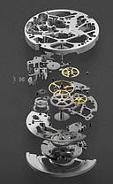 Часы CIGA Mechanical Watch MY Series Black Гарантия 12 месяцев, фото 3