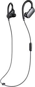 Беспроводные Bluetooth наушники Xiaomi Mi sport headset Black Оригинал Гарантия 3 месяца