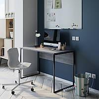 """Письменный стол """"Универ 2"""" 740x1200x600 мм"""