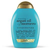 Восстанавливающий кондиционер с аргановым маслом OGX Renewing Argan Oil of Morocco, фото 1