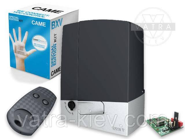 Комплект Came BXV-400 VELOCE- BXV04AGF