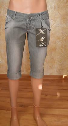 Женские капри X WOMAN, фото 2