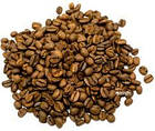 Кофе в зернах с высоким содержанием кофеина Віденська кава Робуста Камерун, 500 грамм без горечи, фото 3