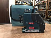 Лазерний нівелір Bosch GLL 3-80 P Professional