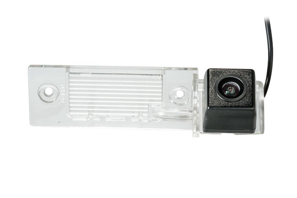 Штатная видеокамера Phantom CA-35+FM-14 (VW/Skoda/Seat)