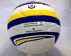 М'яч футбольний під ваше ЗАМОВЛЕННЯ  (Size 5), фото 2