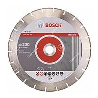 Bosch Standard for Marble 115-22.23 Круг алмазный отрезной