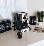 Кофеварка MG-960, фото 2