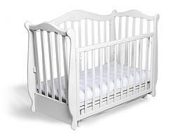 """Детская кроватка """"Жасмин"""" ТМ Колисани"""
