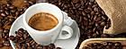 Кофе зерновой смесь арабики Віденська кава Львівська сонячна, 1кг для турки, кофеварки, кофемашины, фото 2