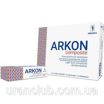 Реставрационный материал Arkon Composite