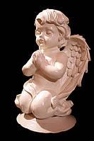 Скульптура и барельеф в Симферополе и Крыму из гранита и других камней (ангел лепка)
