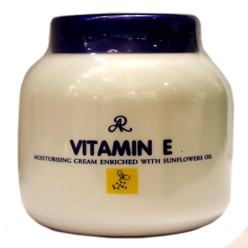 Питательный тайский крем Aron с витамином Е, 200 мл